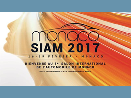 Le Ier Salon International de l'Automobile de Monaco