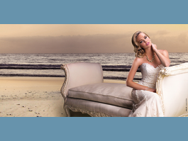 "C'est le moment de dire ""Yes"" : Le 2ème Salon international du Mariage / Luxury Furniture & Design Show"