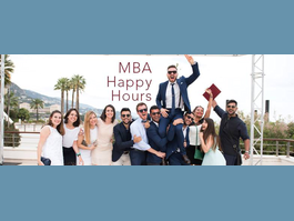 MBA Networking & Happy Hours