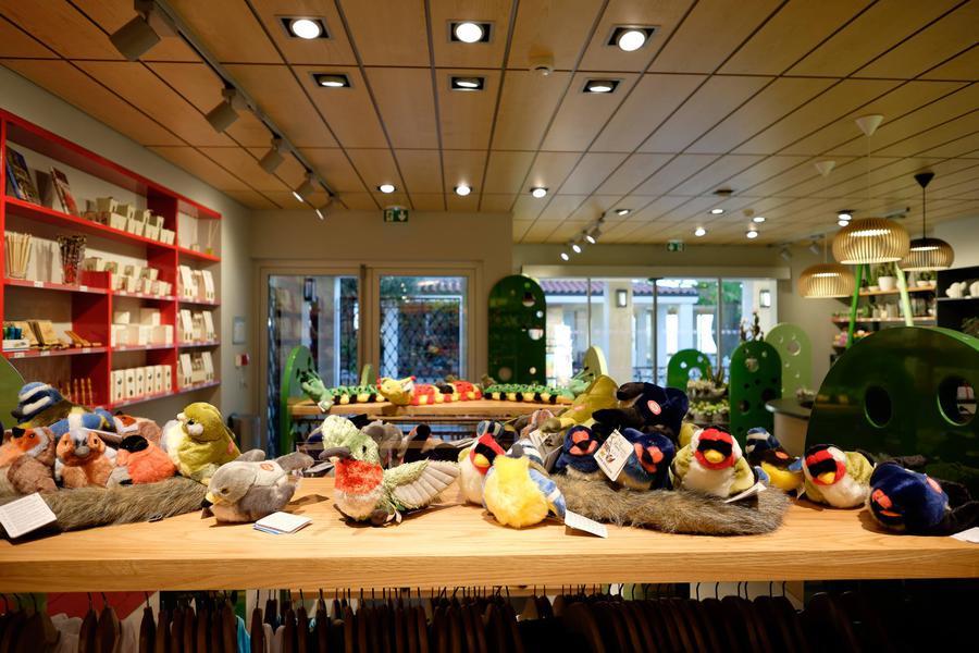 Id Es Cadeaux La Boutique Du Jardin Exotique News