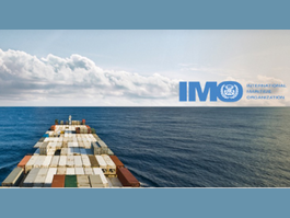 The Principality supports the International Maritime Organization's Commitment to Reducing Greenhouse Gas Emissions