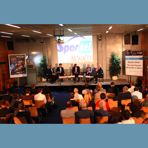 Internationale Conference : Olympic Games - The lean Forward Revolution in Sports