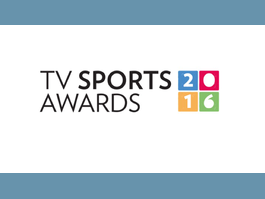 Voting has opened for the TV Sports Awards 2016