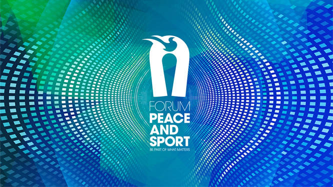 peace and sport forum 2015