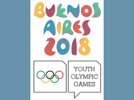 Monaco's strong participation in Youth Olympic Games 2018