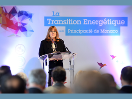 The Principality's energy transition: from White Paper to National Pact