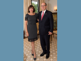 Embassy of Monaco Marks 10th Anniversary in Washington, D.C.