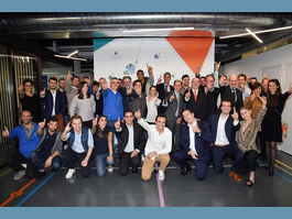MonacoTech Celebrates its First Year of Existence
