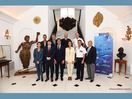 The Pelagos Agreement Celebrates its 20th Anniversary