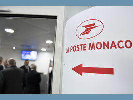 Closure of post offices in the Principality on Monday 11 November 2019