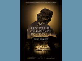 Partnership with the 2017 Monte-Carlo International Television Festival