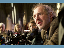 [Talk]:  Cinema - An Art of the Ellipse Arnaud Desplechin Interviewed by Jacques Kermabon