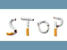 "The 5th ""Moi(s) sans Tabac"" Stop Smoking Campaign"