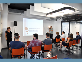 Committee for Graduate Employment organises first VIP workshop for MonacoTech start-ups
