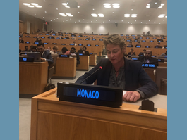 United Nations  Monaco discusses children's rights in Committee on Social, Humanitarian and Cultural Issues