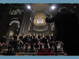 Concert-Encounter - The Little Singers of Monaco  The Children's Choir of the Rainier III Academy of Music