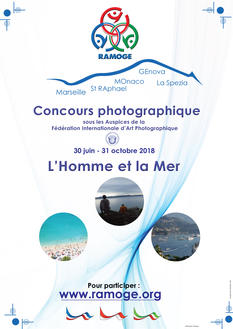Concours photo ramoge
