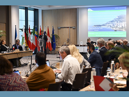 Monaco Hosts the 68th Meeting of the Permanent Committee  of the Alpine Convention