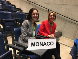 Monaco Attends the 6th Ministerial Conference on Environment and Health