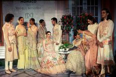 Fashion Bombay - Bollywood - ©DR
