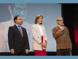 "The Monte-Carlo Spring Arts Festival (""Printemps des Arts"")  Presents its Programme for 2019"