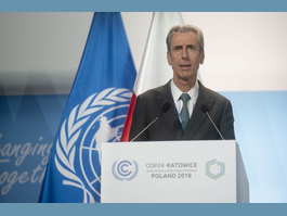 Monaco participates in COP 24 in Poland  - Turning the Paris Agreement commitments into reality