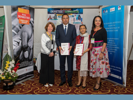 ublication of guide to treating sickle cell disease in Africa funded by the Prince's Government