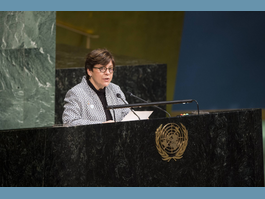 Monaco Explorations and the Principality's actions to protect oceans and seas highlighted at UN