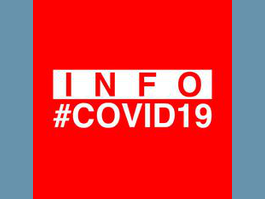COVID-19 health update: Two new positive cases on Tuesday