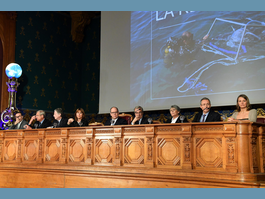 Conference to Launch Monaco Explorations