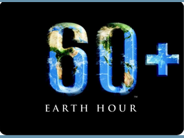 Earth Hour 2017 - An Hour for the Planet