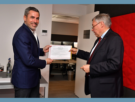 Monaco Informatique Service is Awarded the  Information Systems Security Audit Service Provider (PASSI) Qualification