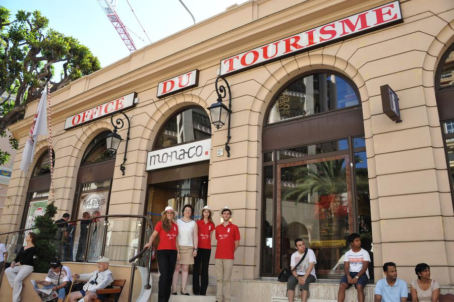 Positive results for the dtc 39 s convention bureau in 2016 news princely governement - Monaco office du tourisme ...