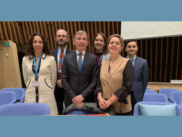1st WHO Global Conference on Air Pollution and Health: improving air quality, combatting climate change – saving lives - 30 October - 1 November 2018