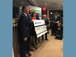 UN – Launch of the United Nations Road Safety Trust Fund