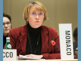Monaco Takes Part in the 39th Session of the UNAIDS  Programme Coordinating Board