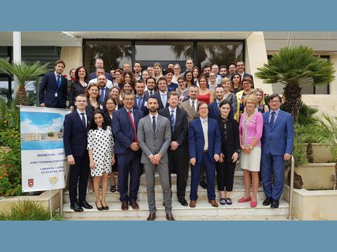 Monaco Takes Part in a Training Seminar for MONEYVAL  Committee Evaluators