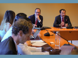 First Government Meeting on Preparations for the Introduction of Teleworking  in the Monegasque Civil Service
