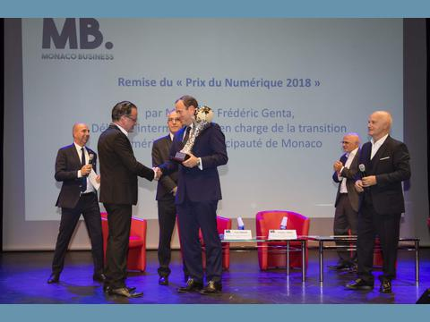 Monaco Business – Enterprise Day