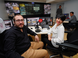 Government and Radio Monaco launch traffic information partnership