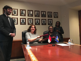 Principality of Monaco and Barbados establish diplomatic relations