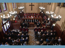 Reopening of the Courts and Tribunals