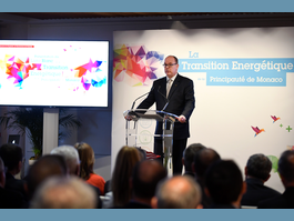 White Paper on Monaco's Energy Transition