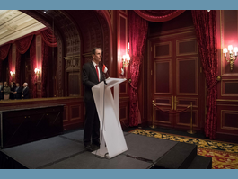 Embassy of Monaco in France  New Year address to diplomatic corps accredited to Monaco